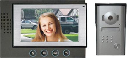 Video Door Phones  sc 1 st  Biometric System & Biometric System Video door phones